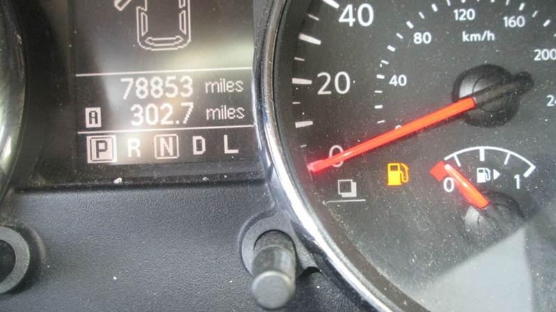 2011 Nissan Rogue AWD S Krom 4dr Crossover - Denver CO