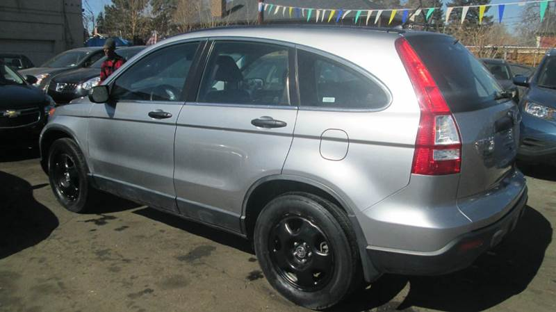 2007 Honda CR-V AWD LX 4dr SUV - Denver CO