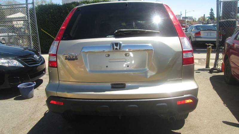 2007 Honda CR-V AWD EX-L 4dr SUV - Denver CO