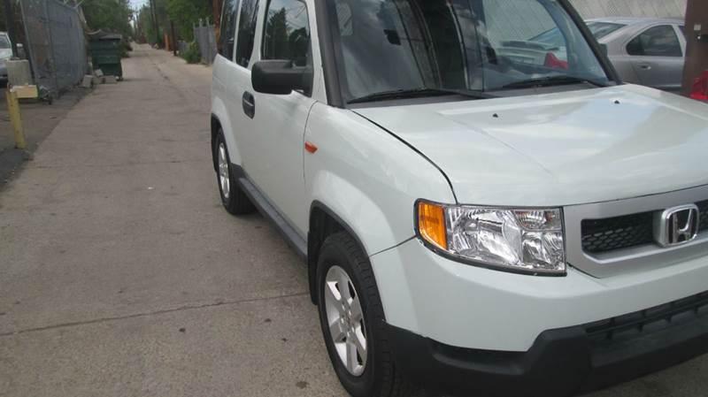 2009 Honda Element AWD EX 4dr SUV 5A - Denver CO