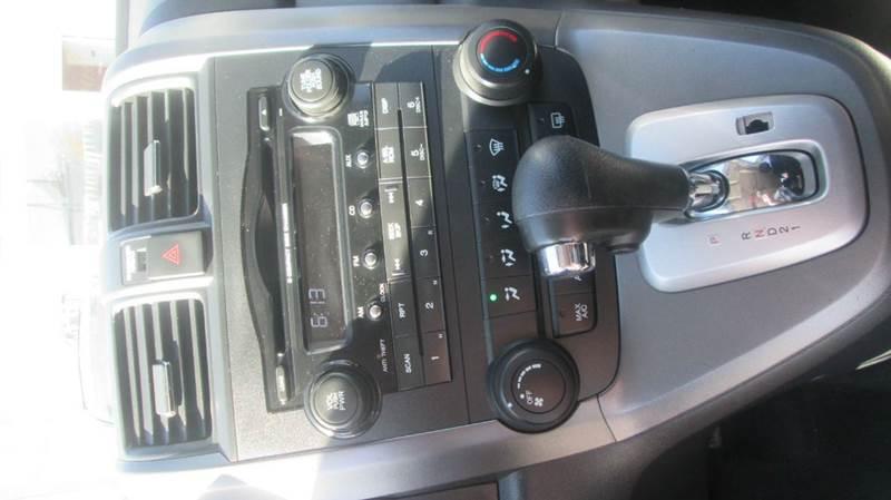 2008 Honda CR-V AWD EX 4dr SUV - Denver CO