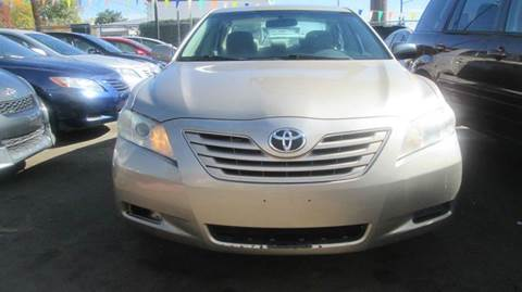 2007 Toyota Camry for sale in Denver, CO