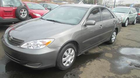 2004 Toyota Camry for sale in Denver, CO