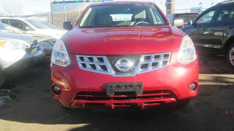 2012 Nissan Rogue for sale in Denver, CO