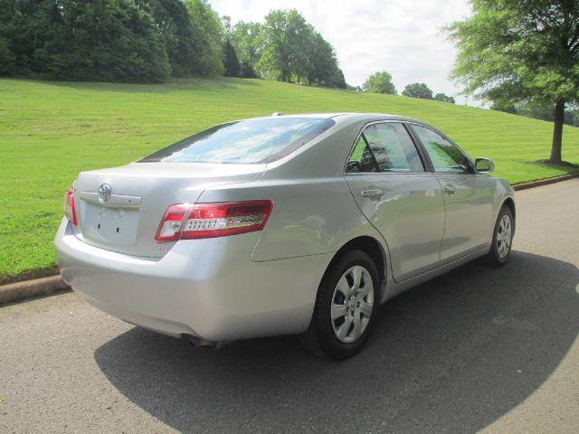 2010 Toyota Camry LE  - Nashville TN