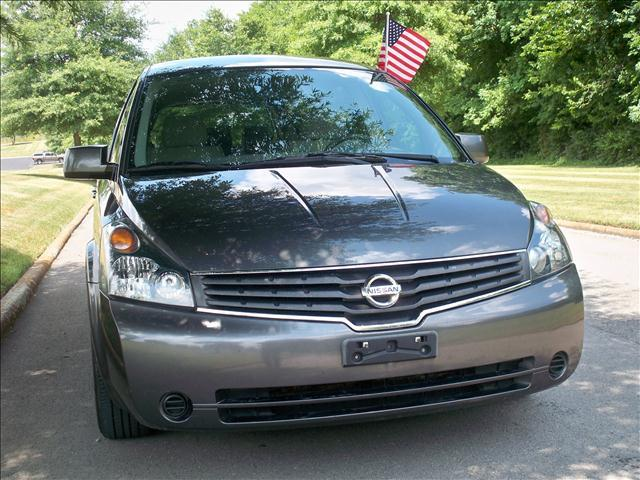 2007 Nissan Quest S - Nashville TN