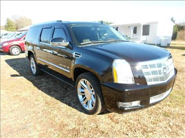 cadillac escalade for sale. Black Bedroom Furniture Sets. Home Design Ideas