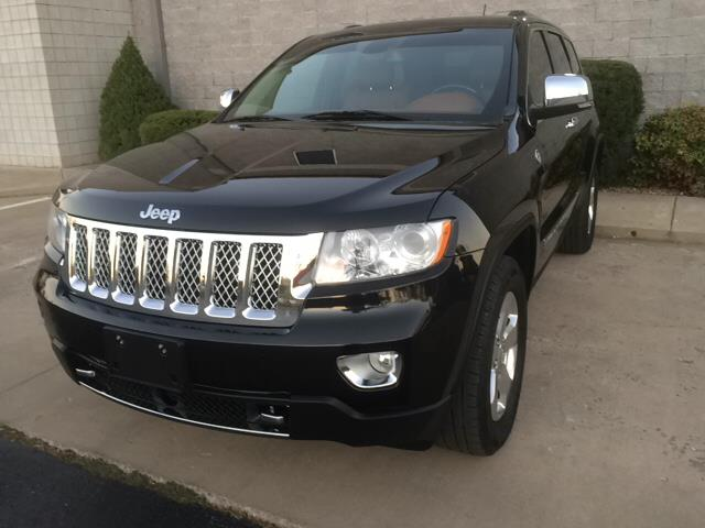 Jeep grand cherokee for sale in springfield mo for Jamie hathcock motors springfield mo