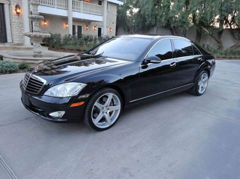 2007 Mercedes-Benz S-Class for sale in Ozark, MO