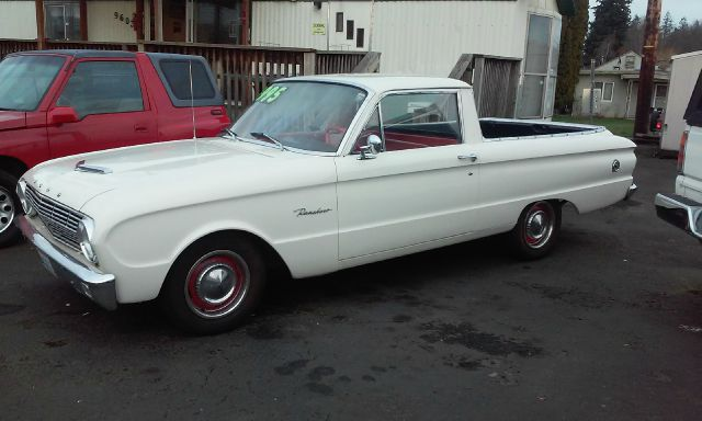 Used Ford Ranchero For Sale