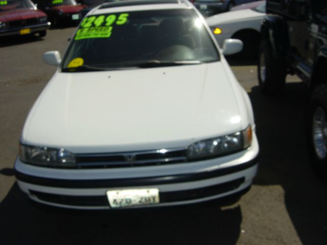 Used 1990 Honda Accord For Sale