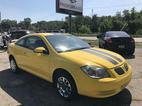 2009 Pontiac G5 for sale in Comstock Park, MI
