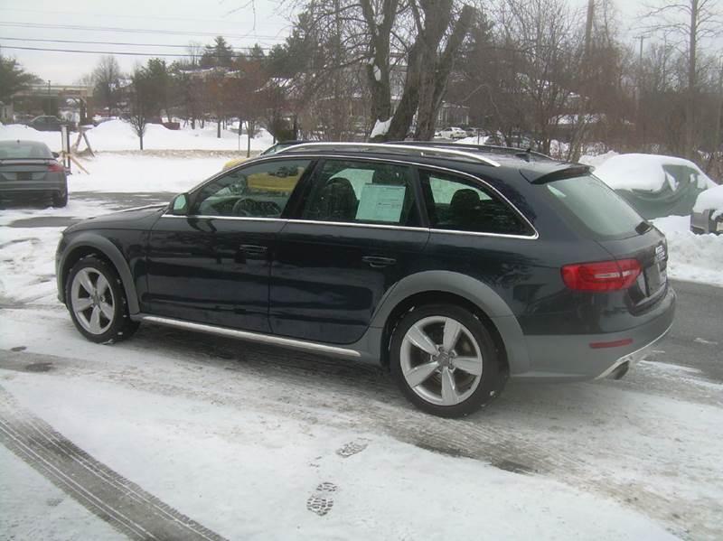 Autohaus Used Cars South Burlington Vt Dealer