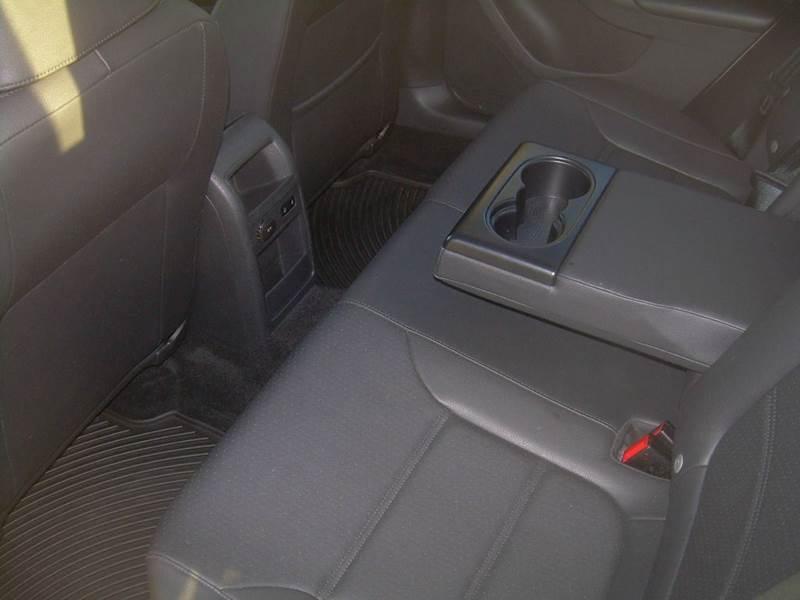 2013 Volkswagen Jetta SE PZEV 4dr Sedan 6A w/Convenience and Sunroof - South Burlington VT