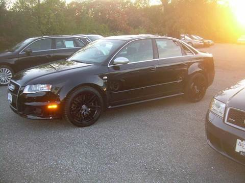 2007 Audi RS 4 for sale in South Burlington, VT