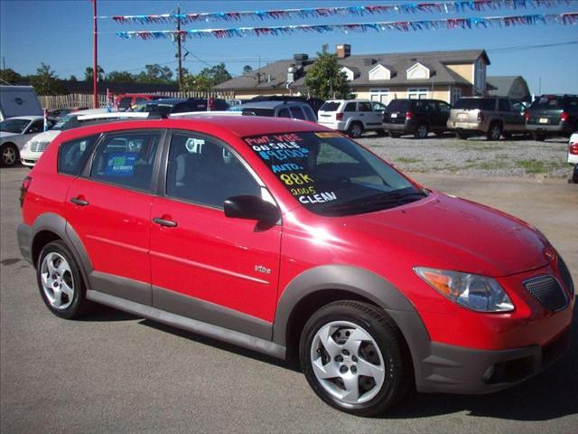 2005 Pontiac Vibe for sale in Moody AL