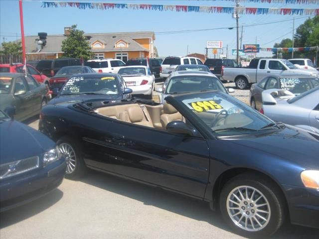 2004 Chrysler Sebring for sale in Moody AL