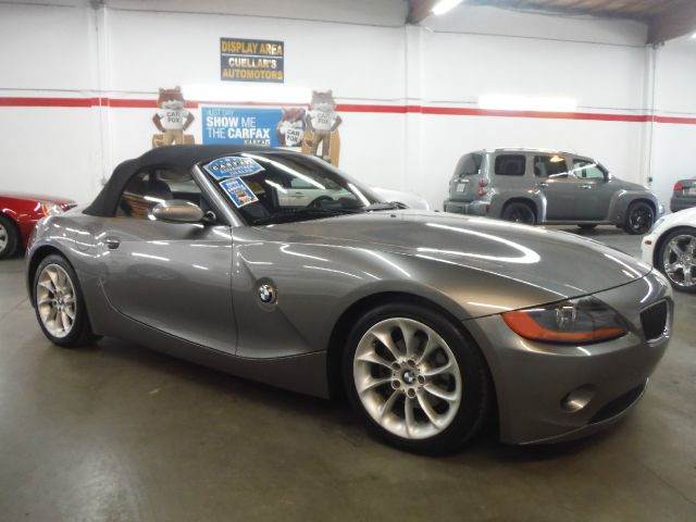 2003 BMW Z4 for sale in Sacramento CA