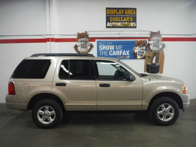 2005 Ford Explorer for sale in Sacramento CA