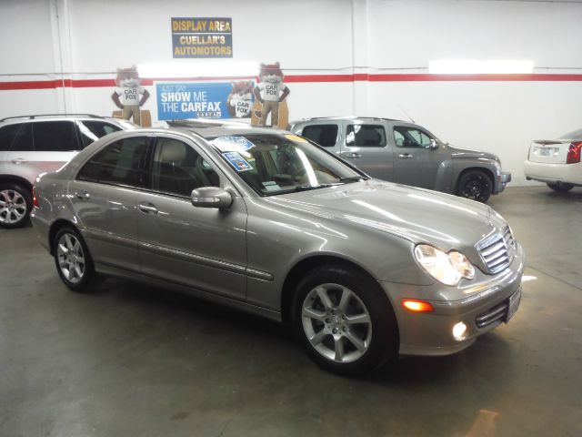 2007 Mercedes-Benz C-Class for sale in Sacramento CA