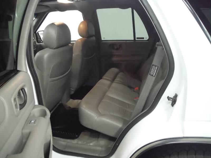2001 Chevrolet Blazer LT 4WD 4dr SUV w/OnStar - Sacramento CA