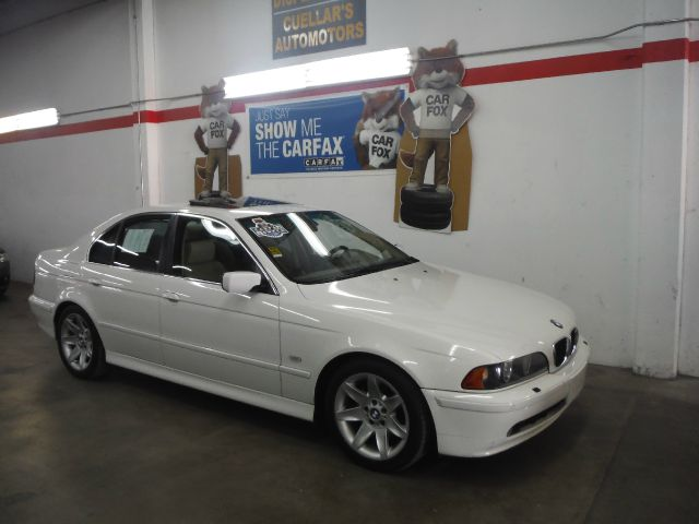 2003 BMW 5 Series for sale in Sacramento CA