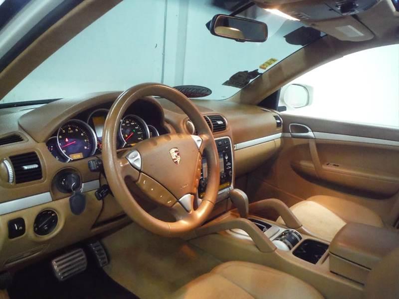 2010 Porsche Cayenne GTS Tiptronic AWD 4dr SUV - Sacramento CA