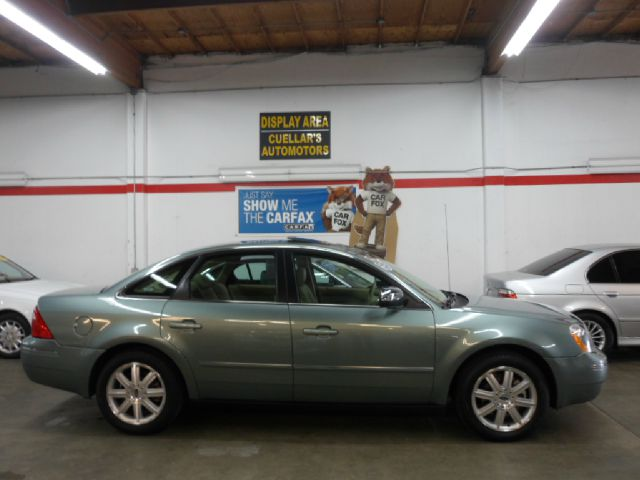 2005 Ford Five Hundred for sale in Sacramento CA