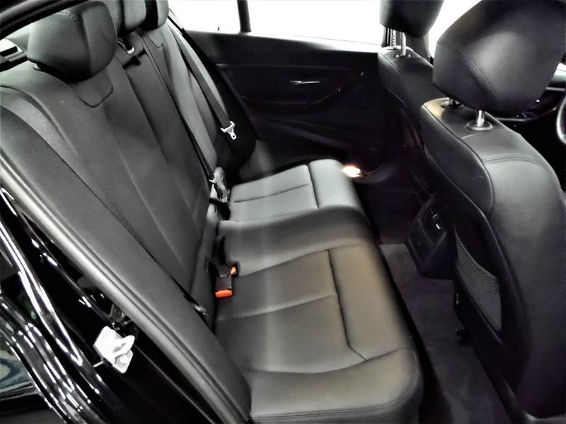 2014 BMW 3 Series 335i 4dr Sedan - Sacramento CA