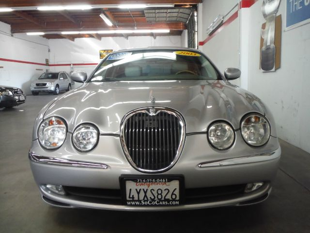 2003 Jaguar S-Type for sale in Sacramento CA