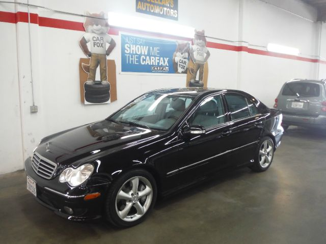 2006 Mercedes-Benz C-Class for sale in Sacramento CA