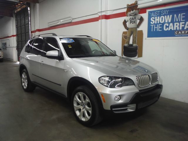 2007 BMW X5 for sale in Sacramento CA