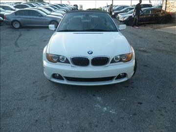 2004 BMW 3 Series for sale in Norcross, GA