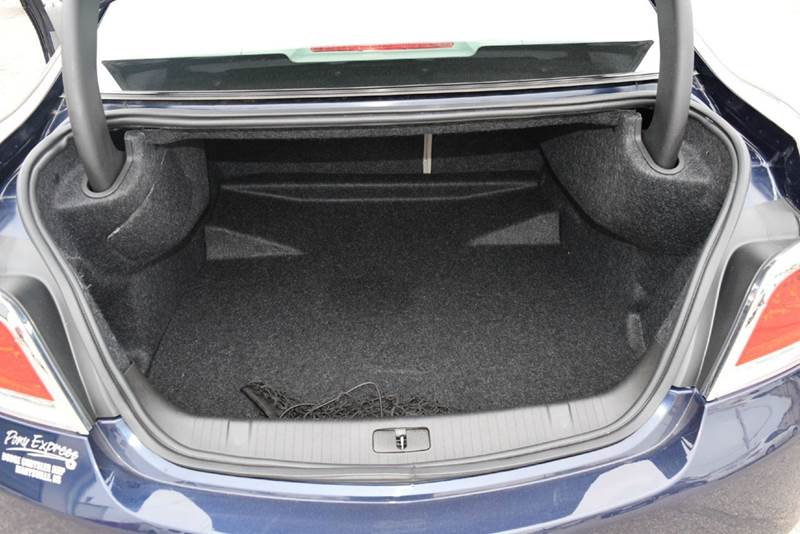 2011 Buick LaCrosse CXL 4dr Sedan - Marysville KS