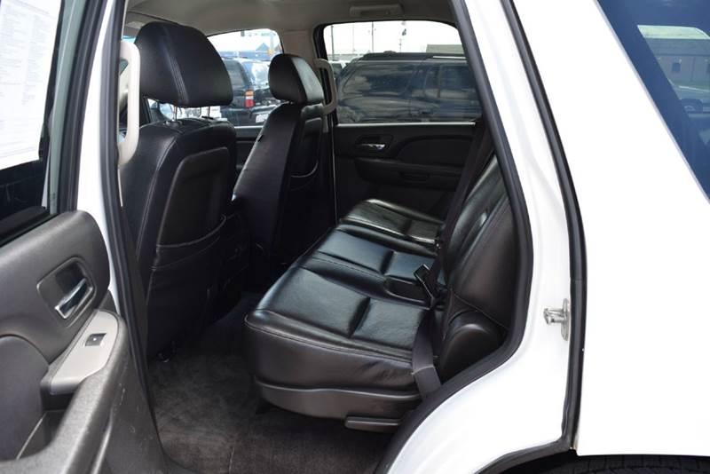 2008 Chevrolet Tahoe 4x4 LS 4dr SUV - Marysville KS