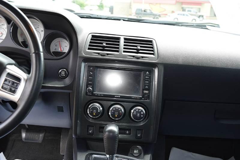 2011 Dodge Challenger SE 2dr Coupe - Marysville KS