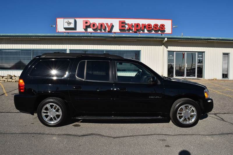 2006 GMC Envoy XL Denali 4dr SUV 4WD - Marysville KS