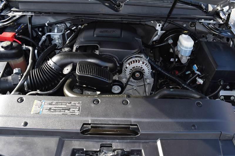 2011 Chevrolet Suburban 4x4 LT 1500 4dr SUV - Marysville KS