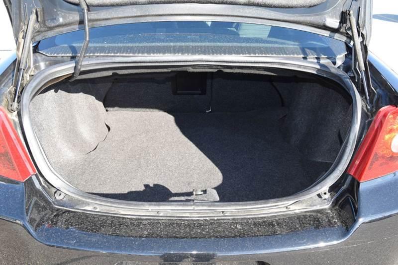 2014 Dodge Avenger SE 4dr Sedan - Marysville KS