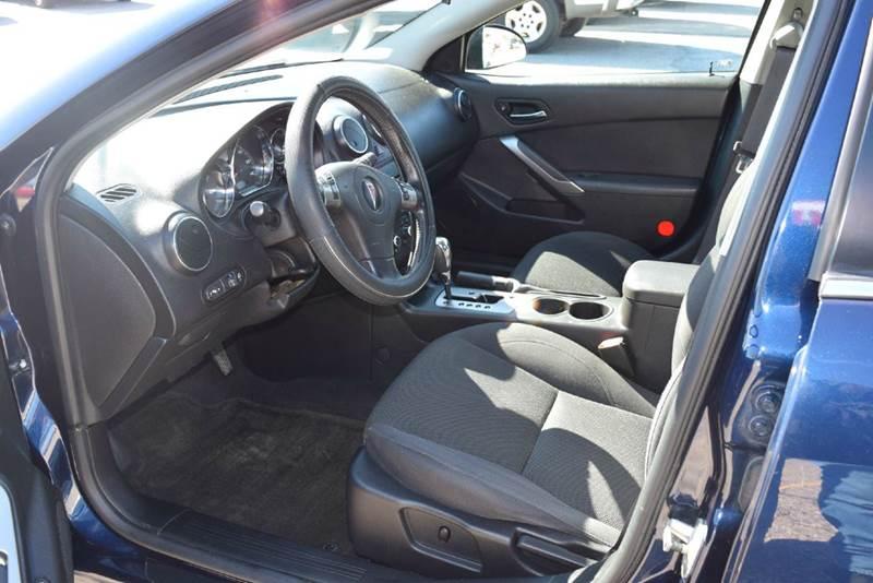 2008 Pontiac G6 GT 4dr Sedan - Marysville KS