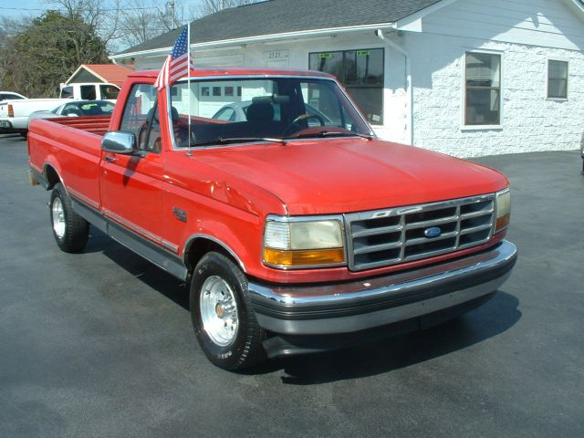 1993 Ford F 150 For Sale
