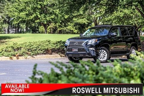 2014 Lexus GX 460 for sale in Roswell, GA
