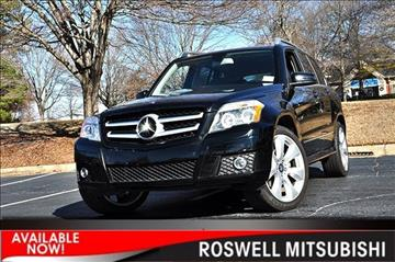 Best used suvs for sale roswell ga for Mercedes benz roswell road
