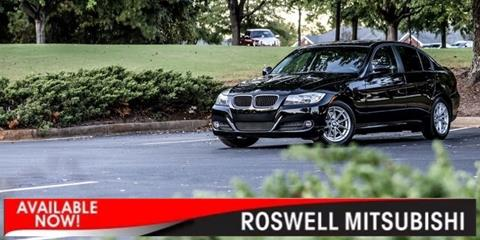 2010 BMW 3 Series for sale in Roswell, GA