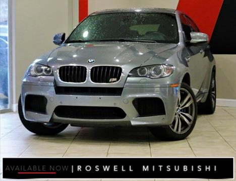 Used 2013 Bmw X6 For Sale In Adair Ok Carsforsale Com
