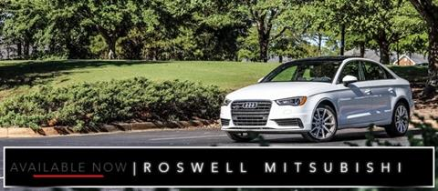 2016 Audi A3 for sale in Roswell, GA