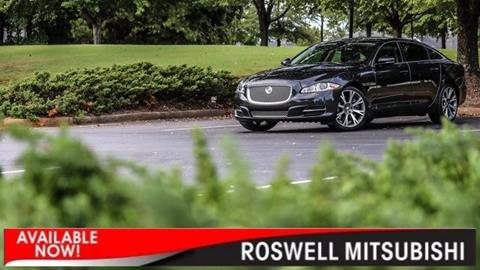 2011 Jaguar XJL for sale in Roswell, GA
