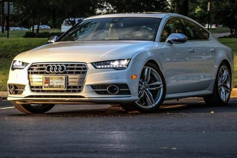 2016 Audi S7 for sale in Roswell, GA