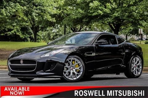 2015 Jaguar F-TYPE for sale in Roswell, GA