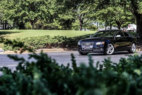 2012 Audi S5 for sale in Roswell, GA